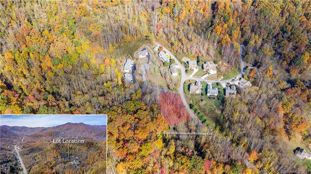 01234 Parliament Place #9, Waynesville, NC 28785 (#3568352) :: Stephen Cooley Real Estate Group