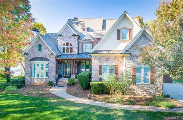 8343 Norman Estates Drive, Denver, NC 28037 (#3568367) :: Francis Real Estate