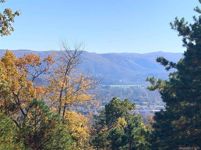 Lot 25 Elk Mountain Trail M25, Brevard, NC 28712 (#3568389) :: Stephen Cooley Real Estate Group