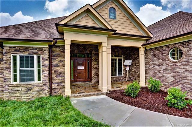 8922 Landsdowne Avenue, Harrisburg, NC 28075 (#3568406) :: LePage Johnson Realty Group, LLC
