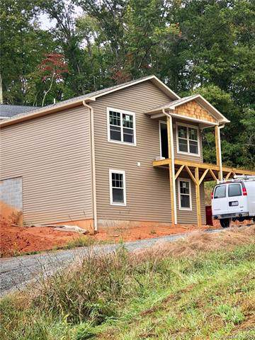 151 Ponder Street, Mars Hill, NC 28754 (#3568408) :: Stephen Cooley Real Estate Group