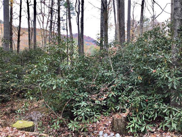 K Lot 2 Mills Creek Drive Lot 2, Lake Toxaway, NC 28747 (#3568410) :: Keller Williams Professionals