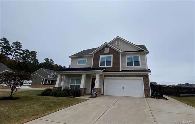 3145 Delaware Drive, Denver, NC 28037 (#3568411) :: Cloninger Properties