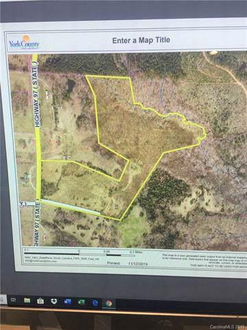 335 Cedar Brook Lane, Hickory Grove, SC 29717 (#3568413) :: RE/MAX RESULTS