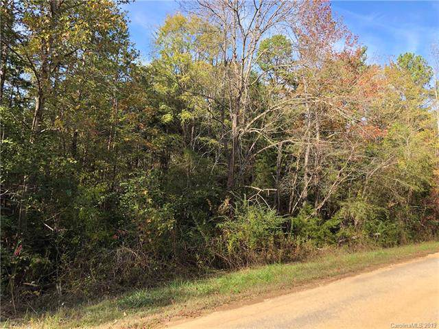00 Tirzah Church Road Lot 24, Lancaster, SC 29720 (#3568414) :: Rinehart Realty