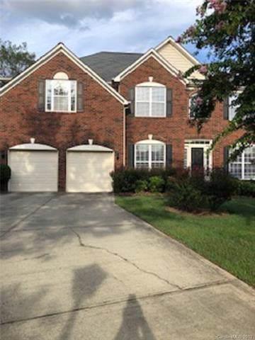 9910 Stewart Spring Lane, Charlotte, NC 28216 (#3568417) :: Carlyle Properties