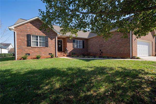86 Browning Drive, Taylorsville, NC 28681 (#3568423) :: High Performance Real Estate Advisors