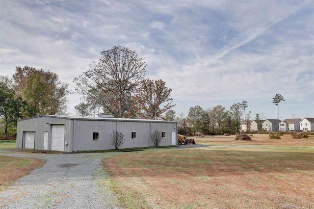 12560 Highway 601 Highway, Midland, NC 28107 (#3568425) :: MartinGroup Properties