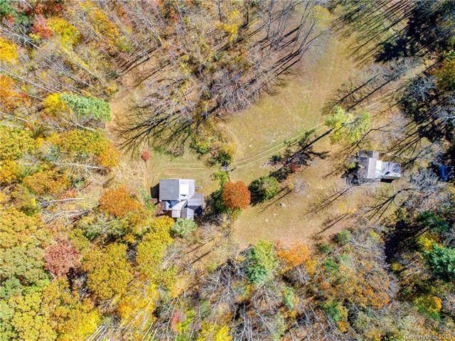380 Bull Creek Road, Asheville, NC 28805 (#3568440) :: Keller Williams Professionals