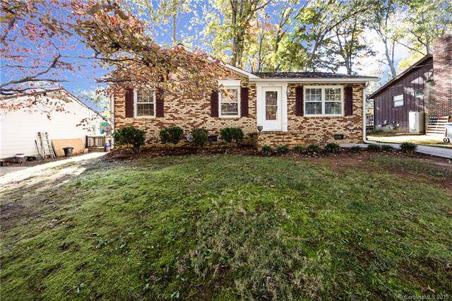 216 E Poplar Street, Stanley, NC 28164 (#3568456) :: Besecker Homes Team