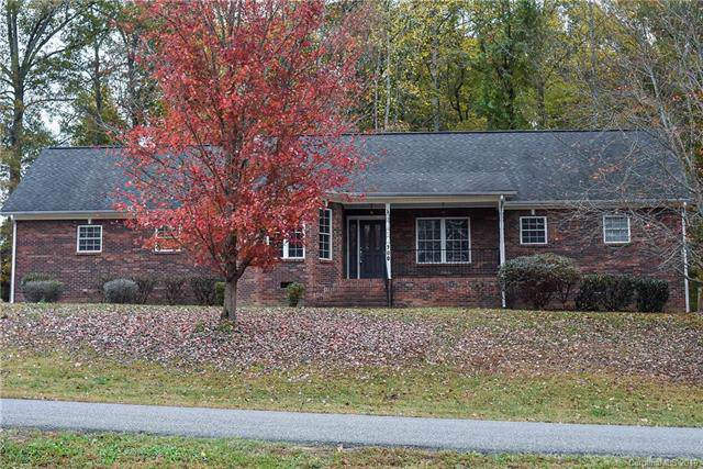 700 N 8th Street, Bessemer City, NC 28016 (#3568457) :: Stephen Cooley Real Estate Group