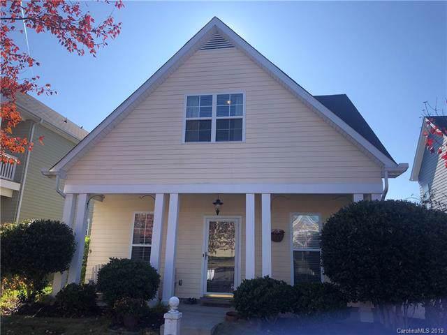 9728 Grier Springs Lane #6, Charlotte, NC 28213 (#3568478) :: Rinehart Realty