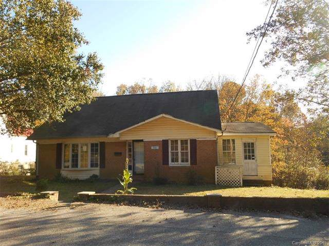 731 W Main Extension, Lincolnton, NC 28092 (#3568479) :: Miller Realty Group