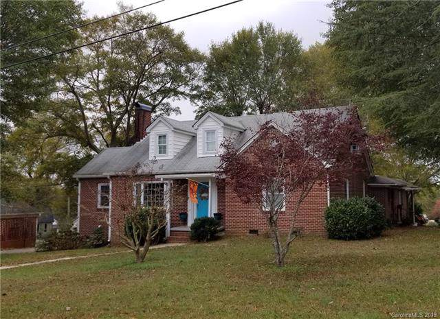 607 Bonview Avenue, Lincolnton, NC 28092 (MLS #3568481) :: RE/MAX Journey