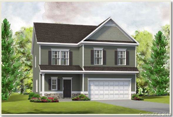 339 Harrison Lane, Locust, NC 28097 (#3568484) :: LePage Johnson Realty Group, LLC