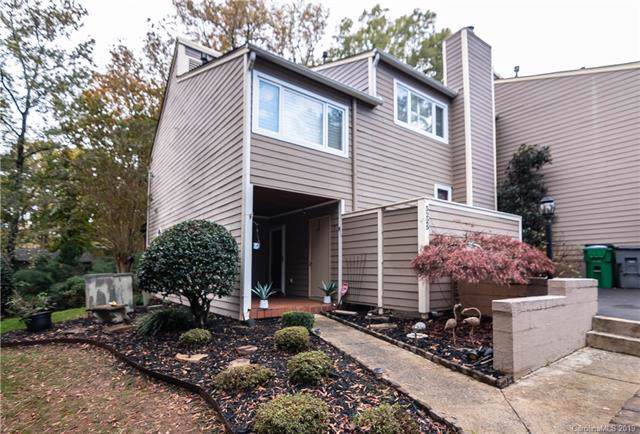 3225 Windbluff Drive #4, Charlotte, NC 28277 (#3568485) :: Miller Realty Group