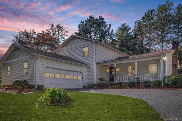 5328 Shoreview Drive, Concord, NC 28025 (#3568488) :: MartinGroup Properties
