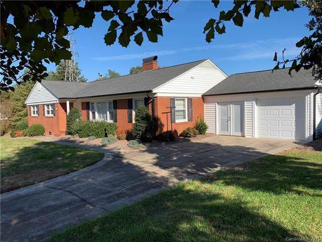 601 Carolina Street SE, Valdese, NC 28690 (#3568491) :: LePage Johnson Realty Group, LLC