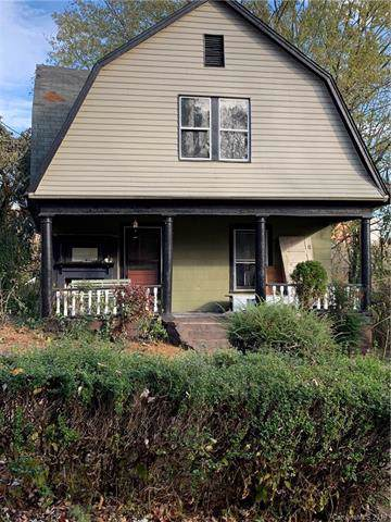 33 Adams Street, Asheville, NC 28801 (#3568501) :: Puma & Associates Realty Inc.