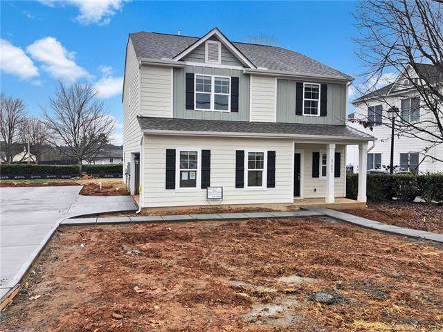 21004 Torrence Chapel Road #2, Cornelius, NC 28031 (#3568505) :: Scarlett Property Group