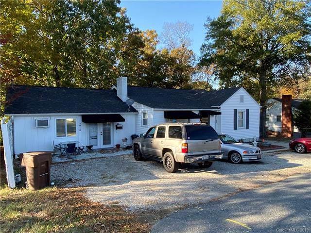 2016 Concord Lake Road, Kannapolis, NC 28083 (#3568515) :: The Ramsey Group
