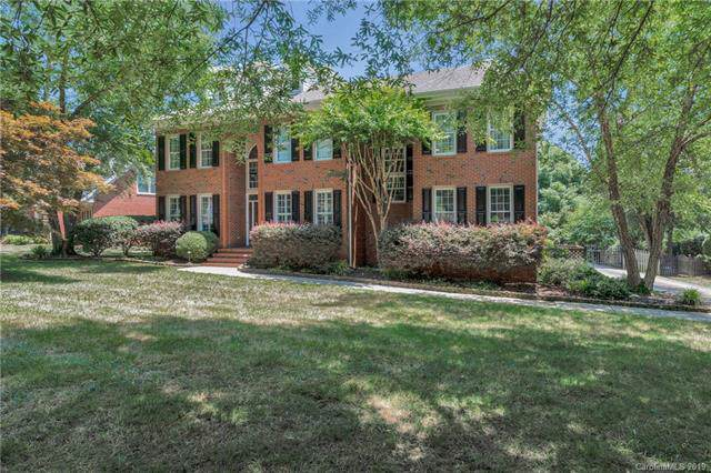 4311 Stourton Lane, Charlotte, NC 28226 (#3568518) :: Team Honeycutt