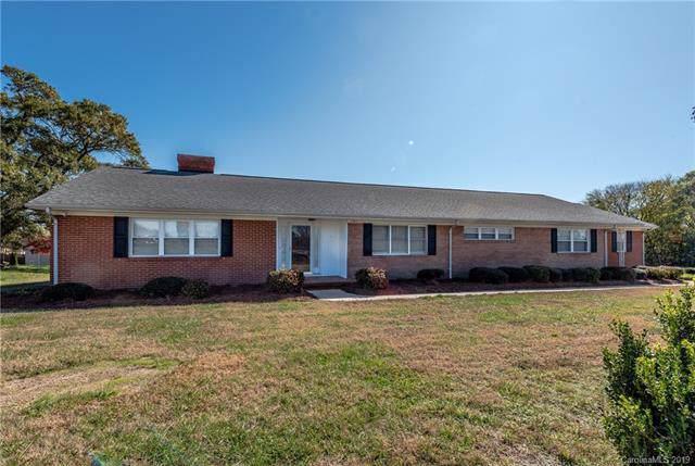 5345 Roberta Road, Harrisburg, NC 28075 (#3568526) :: LePage Johnson Realty Group, LLC