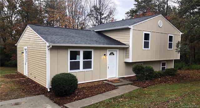 2075 Bristol Creek Avenue, Morganton, NC 28655 (#3568527) :: High Performance Real Estate Advisors