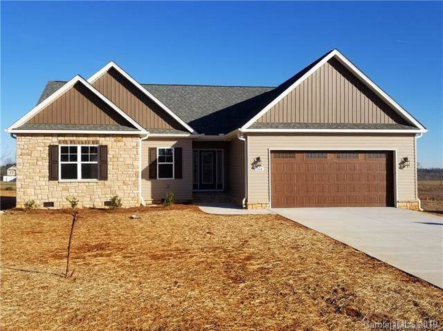 172 Castle Pines Lane #111, Statesville, NC 28625 (#3568539) :: RE/MAX RESULTS