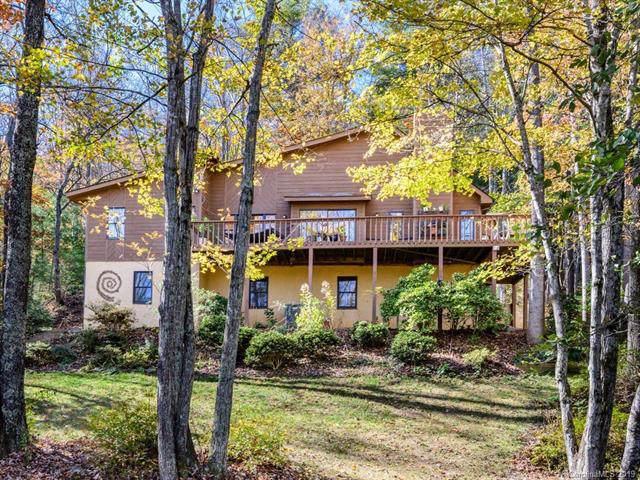 28 Chamblee Ridge, Asheville, NC 28805 (#3568547) :: Johnson Property Group - Keller Williams
