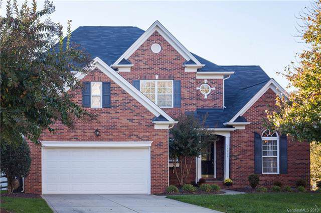 14806 Dunbeth Drive, Huntersville, NC 28078 (#3568551) :: LePage Johnson Realty Group, LLC