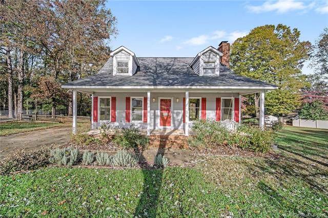 2105 Lampglow Court, Gastonia, NC 28056 (#3568555) :: High Performance Real Estate Advisors
