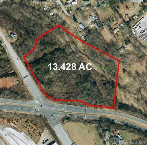 2295 Norwood Street SW, Lenoir, NC 28645 (#3568557) :: Scarlett Property Group