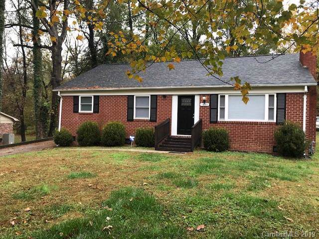 1930 Old West Lane, Gastonia, NC 28056 (#3568560) :: High Performance Real Estate Advisors