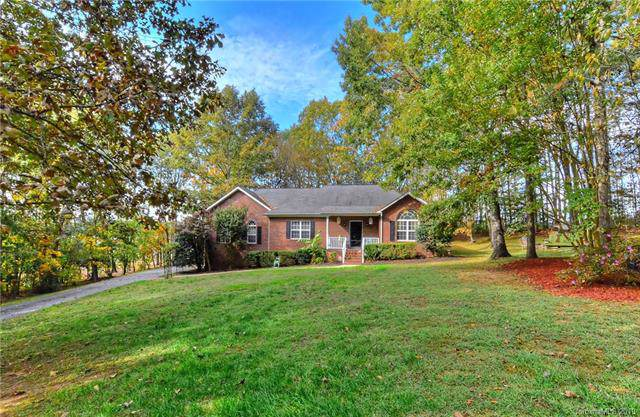 8003 Parkview Lane, Sherrills Ford, NC 28673 (#3568562) :: High Performance Real Estate Advisors