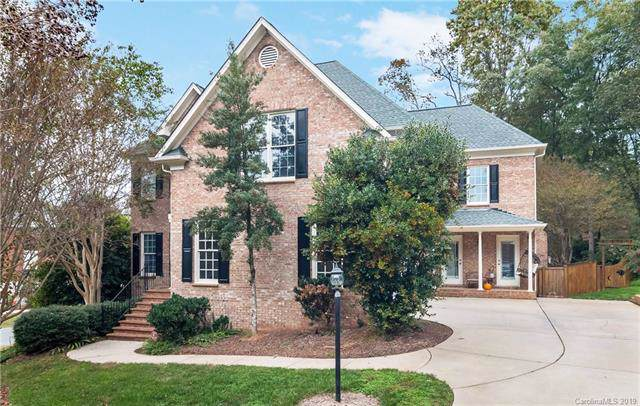 5303 Shasta Hill Court, Charlotte, NC 28211 (#3568565) :: Puma & Associates Realty Inc.