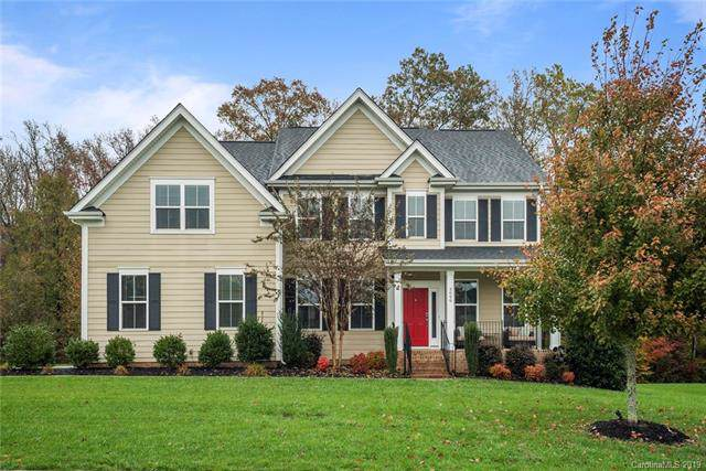 3099 Twin Lakes Drive, Weddington, NC 28104 (#3568569) :: Homes with Keeley | RE/MAX Executive