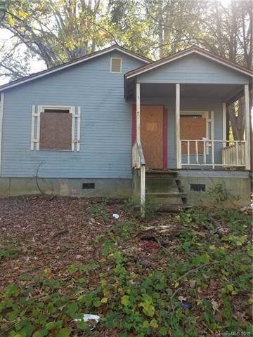 1317 Jay Avenue, Gastonia, NC 28052 (#3568576) :: Rinehart Realty