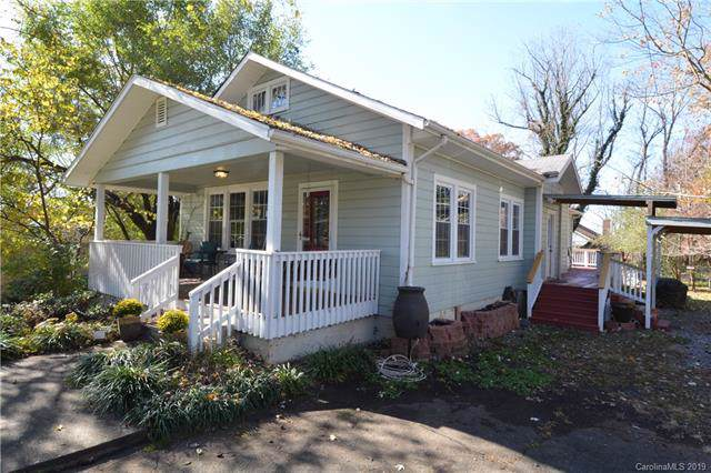 43 Lincoln Avenue, Asheville, NC 28803 (#3568580) :: MartinGroup Properties