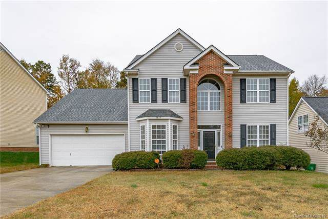 4619 Highcroft Lane, Charlotte, NC 28269 (#3568585) :: Stephen Cooley Real Estate Group