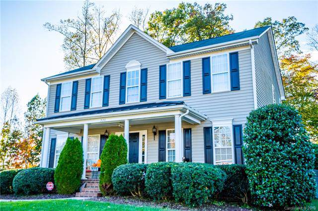 220 Athena Place, Fort Mill, SC 29715 (#3568587) :: Puma & Associates Realty Inc.