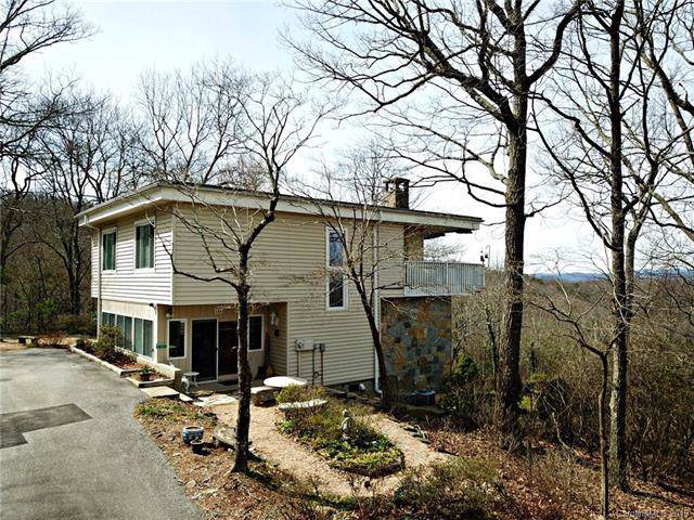 104 Little Falls Road, Tryon, NC 28782 (#3568591) :: Carlyle Properties