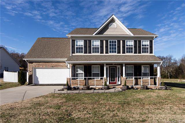 2711 Falling Leaf Court, Monroe, NC 28110 (#3568592) :: LePage Johnson Realty Group, LLC