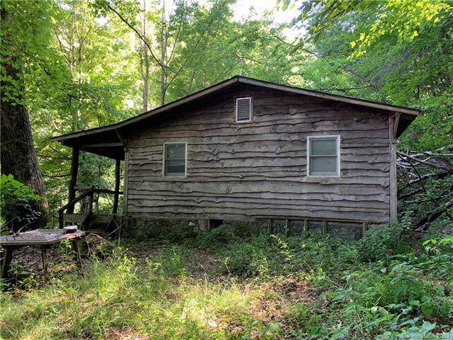 430 Long Branch Road, Maggie Valley, NC 28751 (#3568597) :: MartinGroup Properties