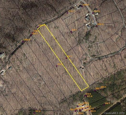 2320 Sierra Trace Road, Denton, NC 27239 (#3568598) :: Zanthia Hastings Team