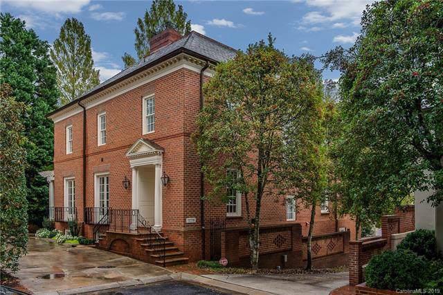 1239 Wareham Court, Charlotte, NC 28207 (#3568605) :: Carlyle Properties