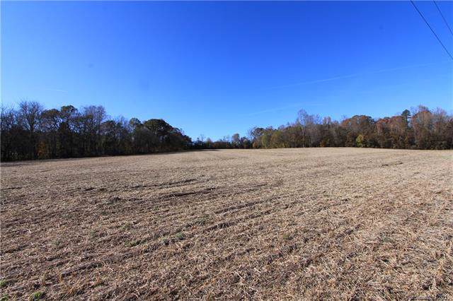 16 Acres Mt Vernon Road, Woodleaf, NC 27054 (#3568610) :: Mossy Oak Properties Land and Luxury