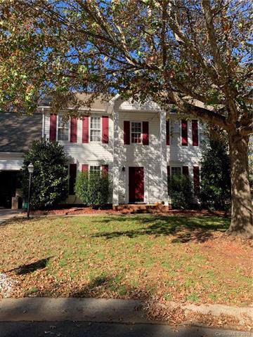 3913 Windsorwood Court, Matthews, NC 28105 (#3568615) :: Carlyle Properties