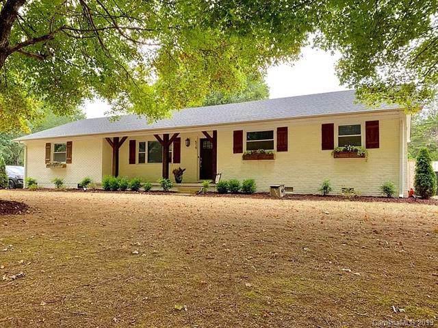 519 Fieldstone Road, Mooresville, NC 28115 (#3568619) :: Mossy Oak Properties Land and Luxury