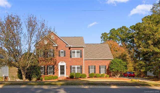 9621 Blakeney Heath Road, Charlotte, NC 28277 (#3568625) :: Stephen Cooley Real Estate Group